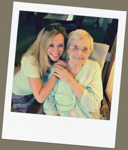 Grandma Long